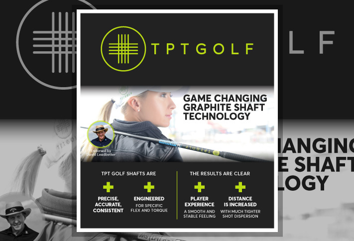 Creative Design Image Tptgolf