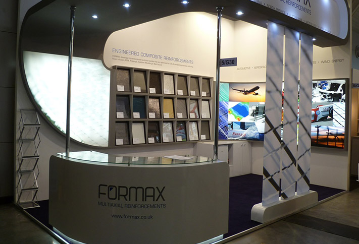 Formax Exhibition Stand